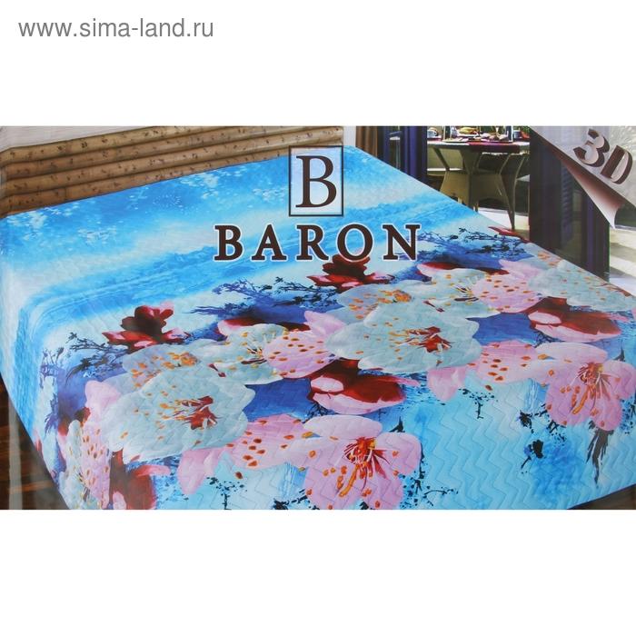 Покрывало Marianna Baron рис 2372 200*220 см, 100% п/э