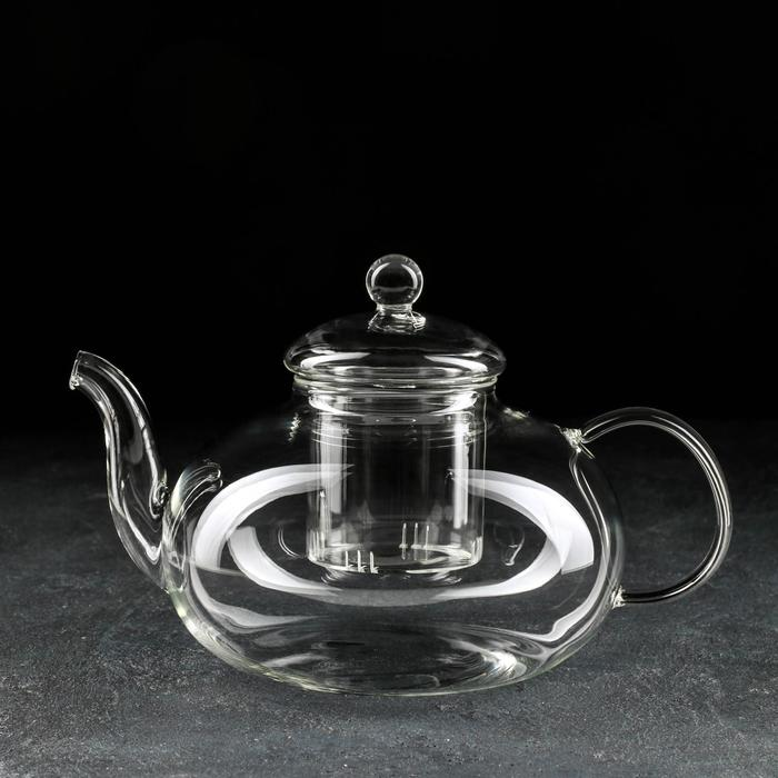 "Чайник заварочный 1,5 л ""Валенсия"""