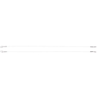 Поводок Акаrа Titan Leader 0,2 мм, 4,2 кг 30 см (набор 2 шт)