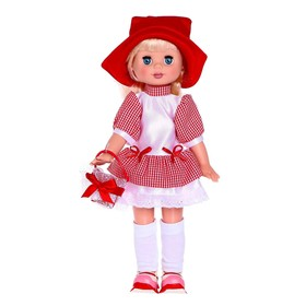"""Кукла """"Красная шапочка 6"""""""