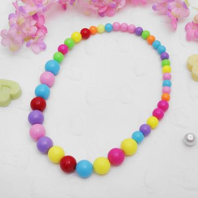 """The beads baby """"Vibracula"""" balls, colored"""
