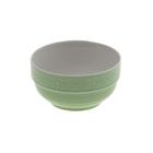 Миска «Вербена» 300 мл, 10×5 см, цвет зелёный - фото 250466484