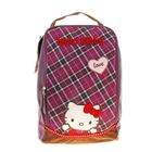 Мешок для обуви Hello Kitty 33*22,5*16,5см