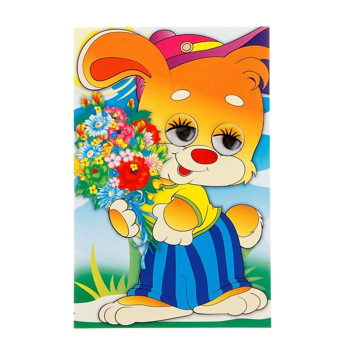 Картинка, оптом открытки и игрушки