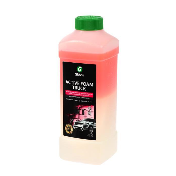 Активная пена Active Foam Truck  канистра 1 кг