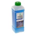 Очиститель после ремонта Cement Cleaner, канистра, 1 кг