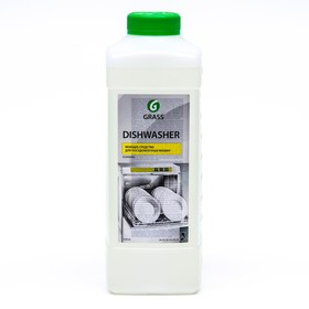 Средство для посудомоечной  машины Dishwasher, канистра 1 л