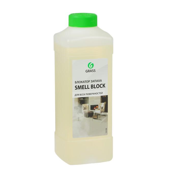 Защита от запаха Smell Block, канистра 1 кг