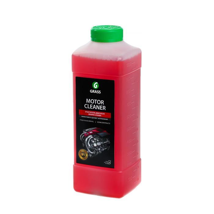 Очиститель двигателя Motor Cleaner, 1 л, бутылка