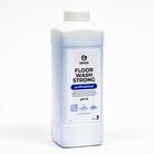Средство для мытья полов Floor Wash Strong, канистра 1кг