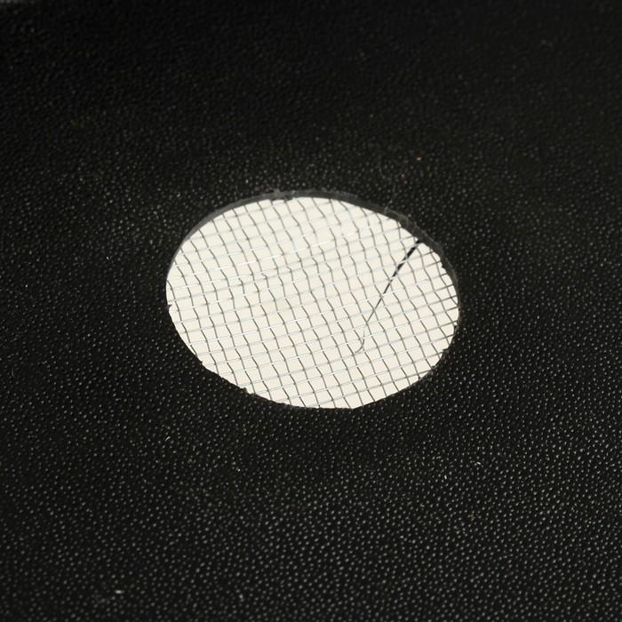 Террариум с крышкой 23л, 35 х 30 х 22 см