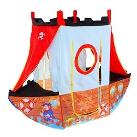 Игровая палатка «Пиратский корабль»