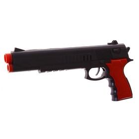 Пистолет-трещотка 'Спецназ' Ош