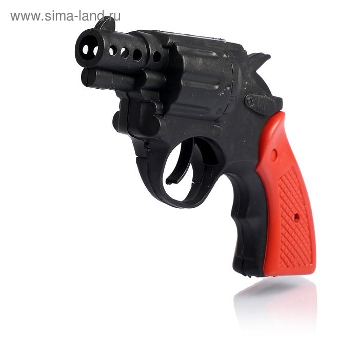 """Пистолет-трещотка """"Револьвер"""""""