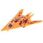 Самолёт инерционный «Истребитель», МИКС - фото 106535639