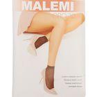 Носки женские MALEMI Oro 20 2 пары (melon)