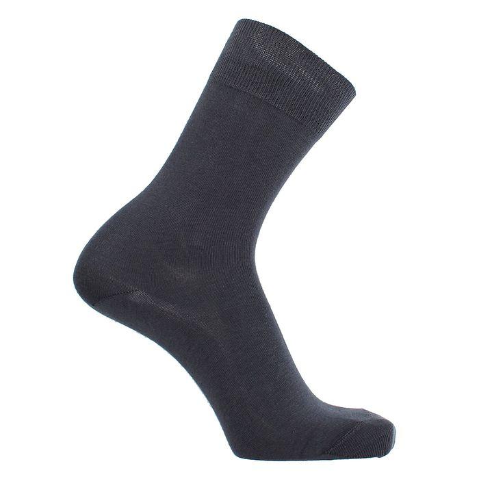 Носки мужские INCANTO, цвет серый, размер 4 (44-46)