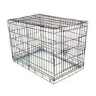 Клетка для собак № 2, 80 х 50 х 55 см