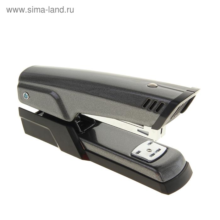 Степлер №24/6 и 26/6 25 листов Maped Advanced металлический корпус антрацит