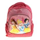Рюкзак школьный Disney для девочки, «Принцессы», розовый