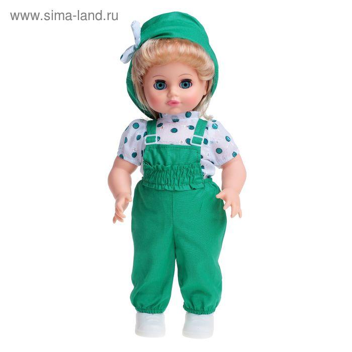 """Кукла """"Инна 10"""" со звуковым устройством, МИКС"""