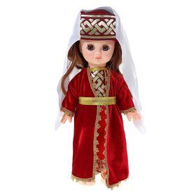 """Кукла """"Лола"""" со звуковым устройством, 35 см"""