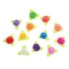 банты-цветы