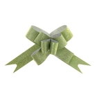 "Bow-tie № 1,2 ""Inv"", color green"
