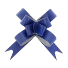 "Bow-tie №1,2 ""Inv"", color blue"