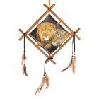 """Ловец снов """"Лев и тигр"""""""