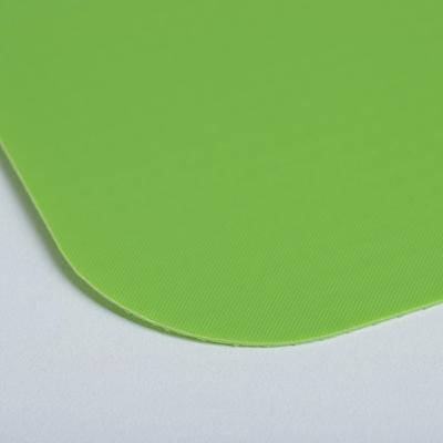 Доска разделочная противоскользящая гибкая 33×23 см, цвет МИКС