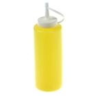 Ёмкость для соуса 420 мл, цвет жёлтый