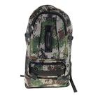"""Рюкзак туристический """"Пиксель"""", трансформер, 1 отдел, 2 наружных и 2 боковых кармана, объём - 25л, цвет хаки"""