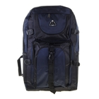 """Рюкзак туристический """"Классика"""", 1 отдел, 2 наружных и 2 боковых кармана, усиленная спинка, объём - 30л, чёрный"""