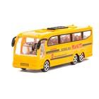 Автобус инерционный «Школьный» - фото 106535708