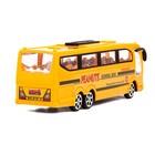 Автобус инерционный «Школьный» - фото 106535710