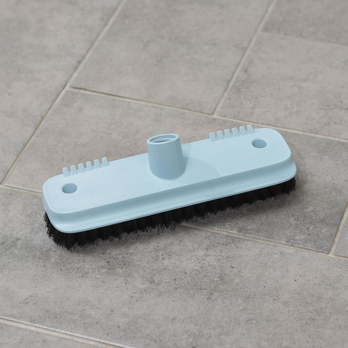 Щётка жёсткая «Бриз», длина щетины 2,5 см, цвет МИКС - фото 1709594