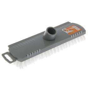 Щётка жёсткая «Бриз», длина щетины 2,5 см, цвет МИКС - фото 1709601
