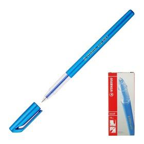 Ручка шариковая Stabilo Excel 828 0.5 мм стержень, синий Ош