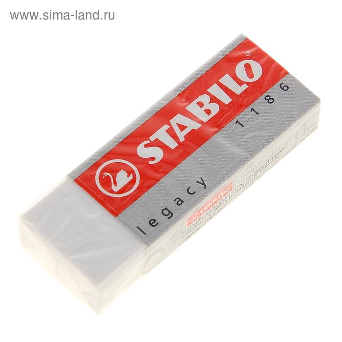 Ластик Stabilo синтетика 1186/20