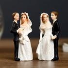 """Souvenir """"the bride and Groom-a celebration"""" MIX"""