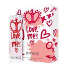 Туалетная вода Divage Princess D Love me, 20 мл