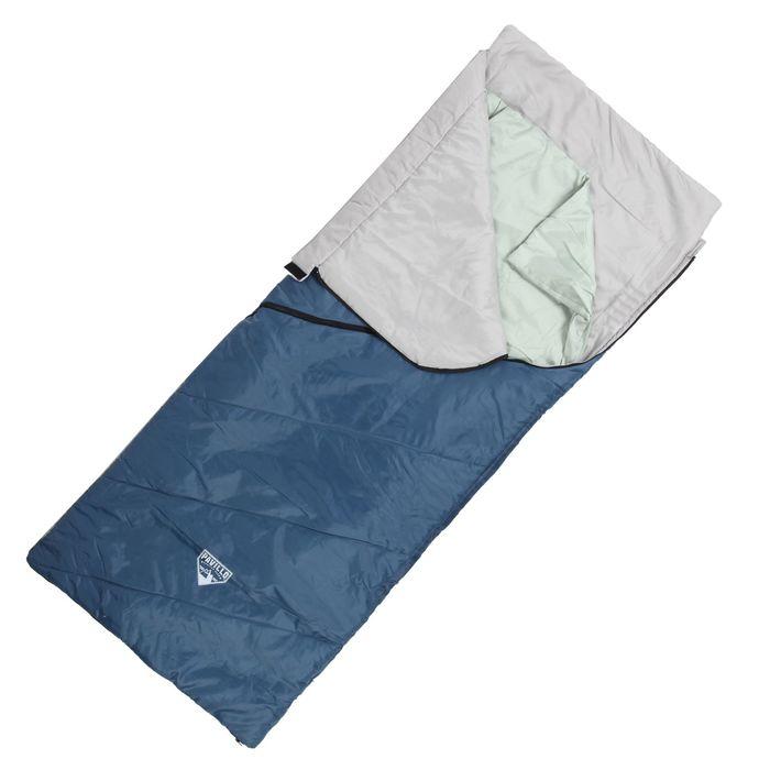 Спальный мешок Matric, 195х80 см, от 9°C до 13°C
