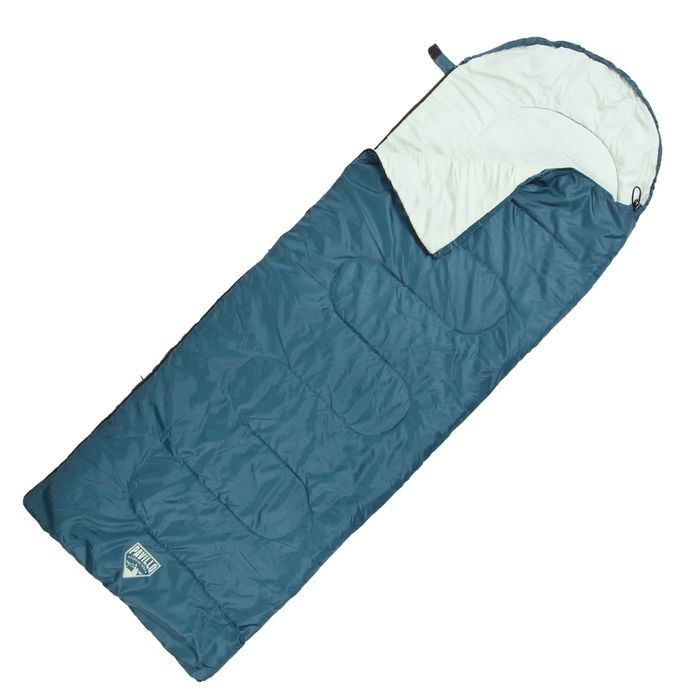 Спальный мешок Escapade 200, 185+35х75 см, от 5°C до 9°C