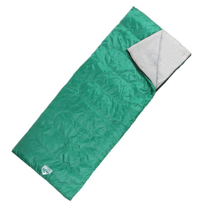 Спальный мешок Evade 200, 180х75 см, от 13°C до 16°C, МИКС