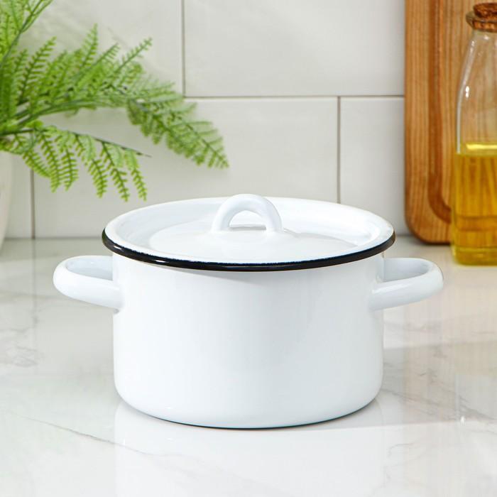 Кастрюля 1,5 л