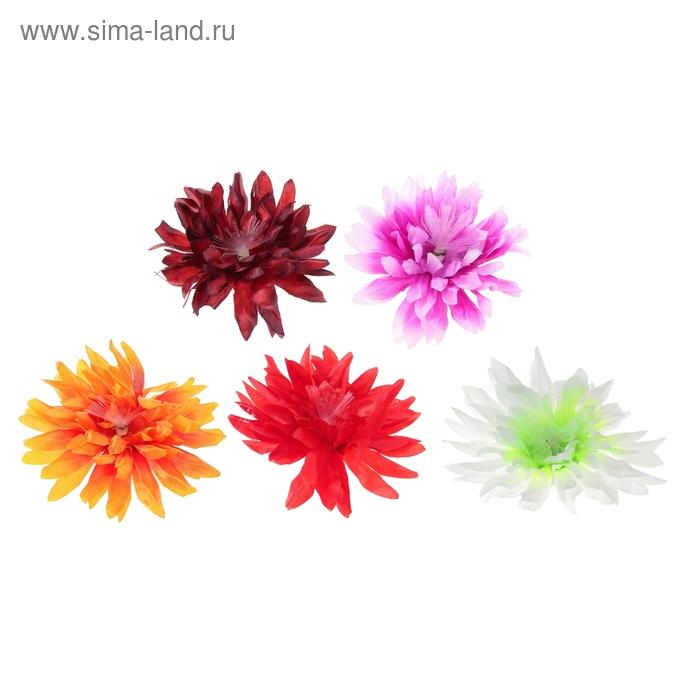 "Цветок световой ""Астра"", цвета МИКС"