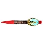 Ручка-гигант «Новосибирск»