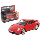 Модель машины Porsche 911 Turbo (997), масштаб 1:43