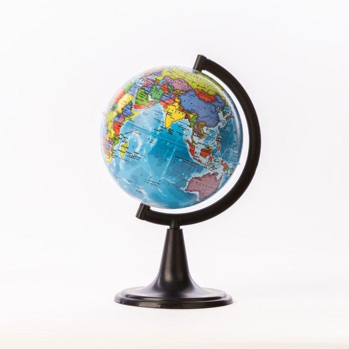 Глобус политический «Классик», диаметр 120 мм
